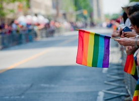 LGBTQA: The Acronym Is Not A Ranking