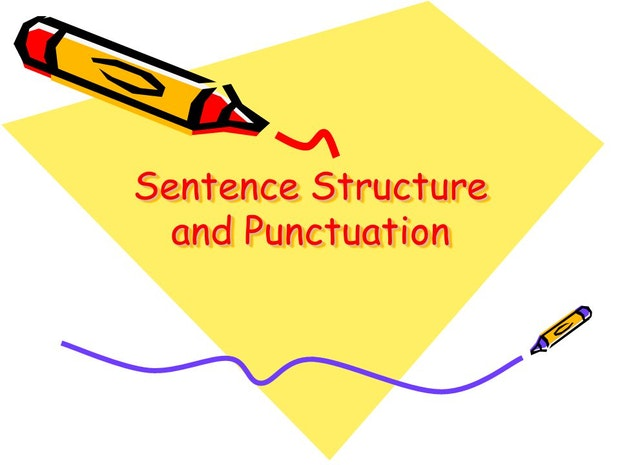 Why Use Sentence Structure Check Tool?