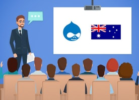 Top Drupal Influencers From Australia To Follow in 2017
