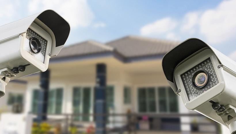 home video surveillance system essay Home security cameras | professional security camera systems | video surveillance systems.