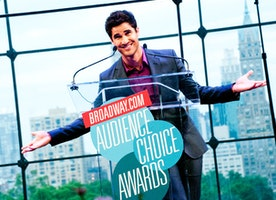 THE 18TH ANNUAL BROADWAY.COM AUDIENCE CHOICE AWARDS WILL TAKE PLACE ON THURSDAY, MAY 25