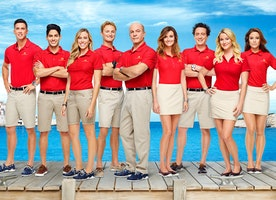 Bravo's 'Below Deck Mediterranean' Returns Tuesday, May 2