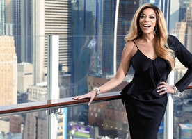 THE DIVA OF DISH, WENDY WILLIAMS