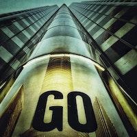 Go...