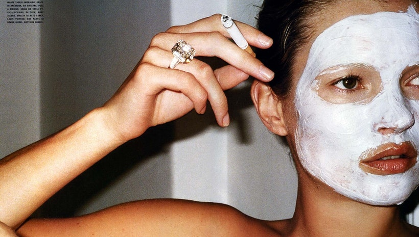 5 Skin-Care Essentials for Tumultuous Times