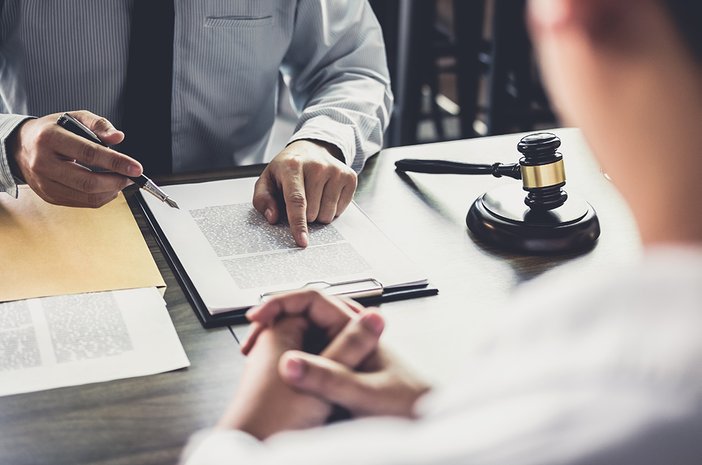 2019 Law Firm Services Spotlight Report