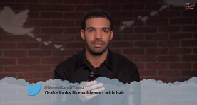 These Jimmy Kimmel Mean Tweets are Funny...But BRUTAL.
