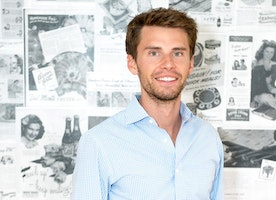 Moguls of the World: Justin McLeod, Founder & CEO of Hinge is Revolutionizing Online Dating