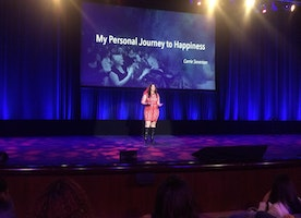 My Journey to Personal Happiness