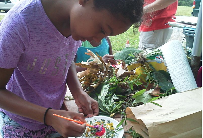 8 Eco-Friendly DIY Crafts for Moms and Kids