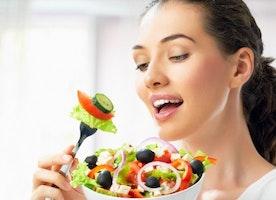 How to Eat Your Way Toward Glowing Skin