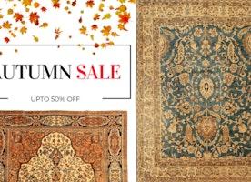 Basic elements to realize approximately rugs on the market
