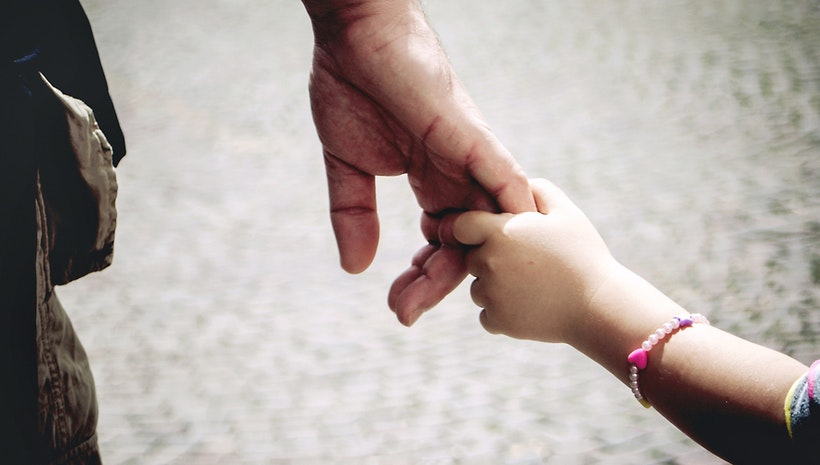 Here's To The Fathers, From The Daughters Who Love Them Beyond Measure