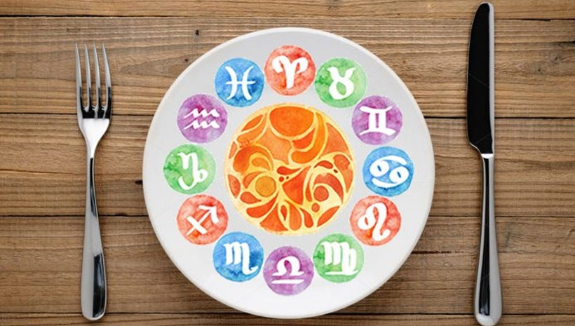 Zodiac Signs Diet: What Should You Eat to Stay Healthy?