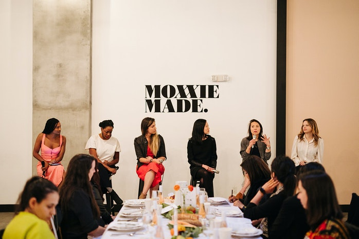 Moguls Interview: Learning How to Network in New York City With MoxxieMade Co-Founder Megan Shekleton