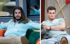 "ALL ABOUT THE ALPHAS:  Again on ""Big Brother"" the Guys are In Charge--And Here's Why"