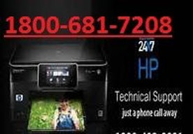 HP Printer & Scanner Support 1800 681 7208 HP PRINTER Tech Support .HP PRINTER  CUSTOMER CARE 1800 681 7208 USA-CAN