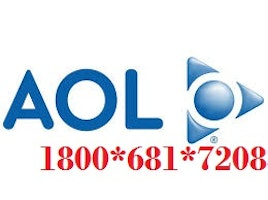 Wireless AOL Support(1800)681(7208)AOL MAIL technical support phone number customer service support helpdesk