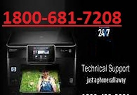 HP Support(1800)681(7208)HP PRINTER technical support phone number