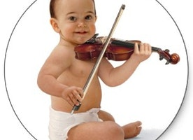 Baby Modeling Survival Tips