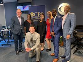 CBS Veterans Network