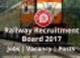 RRB JE & SSE Exam 2016 | Recruitment for Engineers