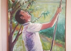 Sweet Caroni: A Caribbean Childhood