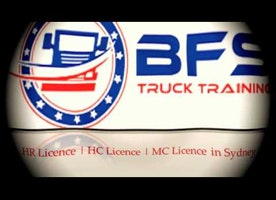 HR LIcence | HC Licence | MC Truck Licence Sydney