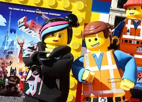 How The Lego Movie Ruined Animation for Me