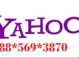 ANY UNKNOWN ERROR 1888-569-3870 YAHOO Tech Support NUMBER YAHOO MAIL Password Reset HELPLINE CUSTOMER CARE Service USA-CAN 18885693870