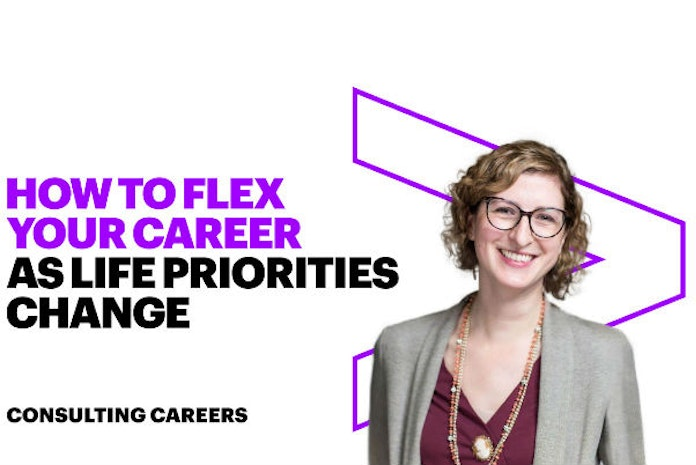 How my Accenture Family Helped me Grow my Consulting Career