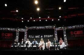 Semi-annual Television Critics Association Press Tour
