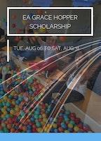 EA Grace Hopper Scholarship