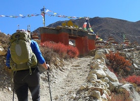 Top Adventure Sports in Nepal