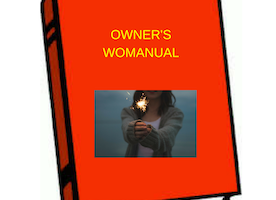 Owner's Womanual