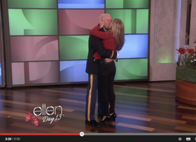 Surprise Military Reunion Is So Touching! It Makes Me Cry