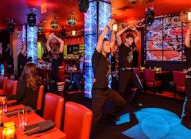 BROADWAY STAR MAXX REED NAMED NEW SUSHI ROXX DANCE CHOREOGRAPHER