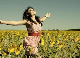 Focus on Joy - A choice for Life