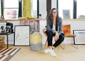 Jenna Lyons Departs J. Crew, But Her Style is Eternal