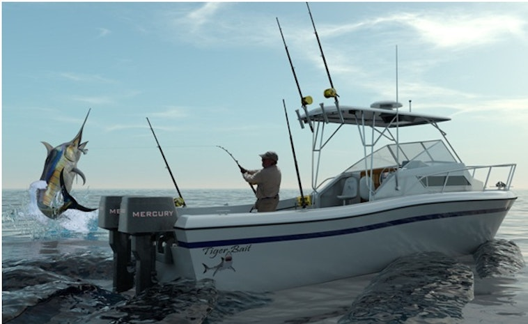 Tips To Help You Buy Better Fishing Boats