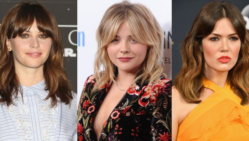 Top Ten haircutting trends in 2017