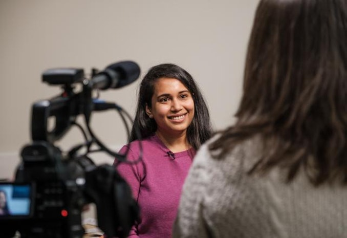 VIDEO BLOG: Cambia's Women Employees Pitch for Health Care Transformation at PitchWELL