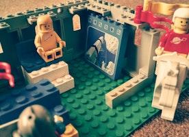 How Lego Bricks Toys Boost Your Child's STEM Skills