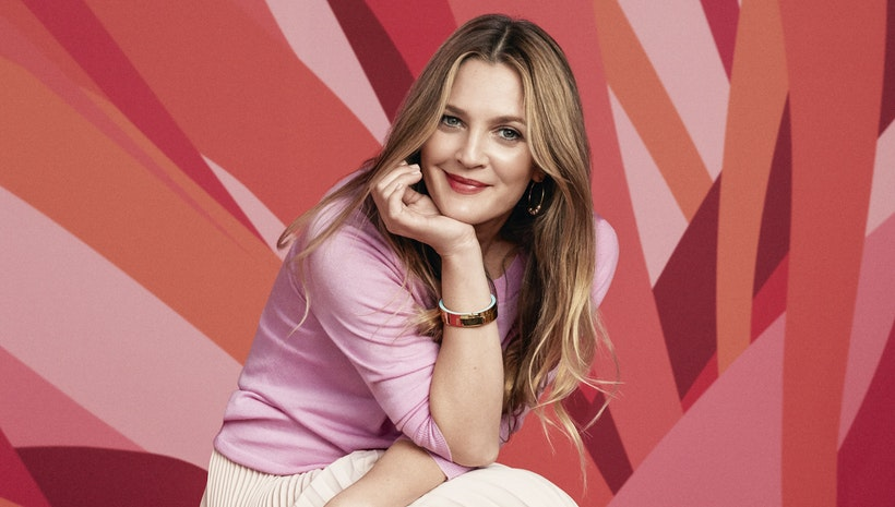 """Drew Barrymore and John Cena Encourage You to """"Come As You Are"""""""