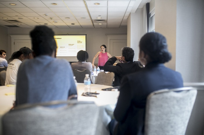 What's the Formula for Consulting Career Success? Diversity.