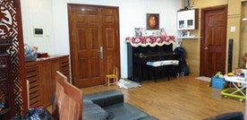 Bán căn hộ chung cư 91m2 dự án Tổ hợp 173 Xuân Thủy, Quận Cầu Giấy, Hà Nội trên HomeHub