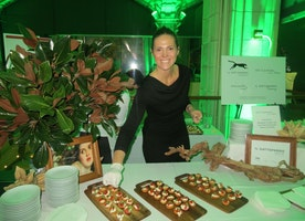 A #DayInTheLife Of Restaurant Owner Paula Bolla-Sorrentino