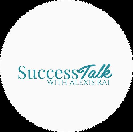 Success Talk: Sandra Garcia-Lowery Founder of Encounter Marketing & PR + Harlem Google Digital Coach