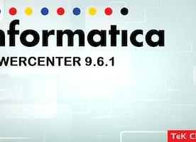 Informatica PowerCenter Training