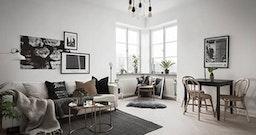 Xu hướng trang trí nhà theo phong cách tối giản